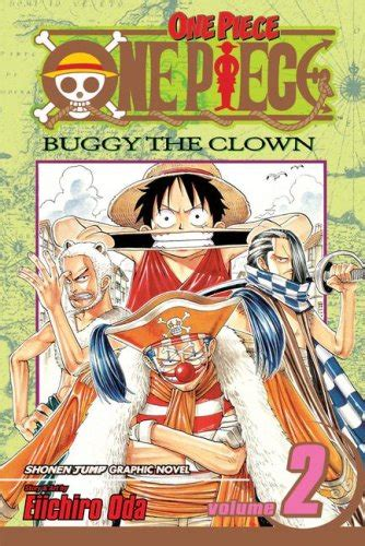 book one in the saga volume 1 books one vol 2 eiichiro oda comic book product reviews