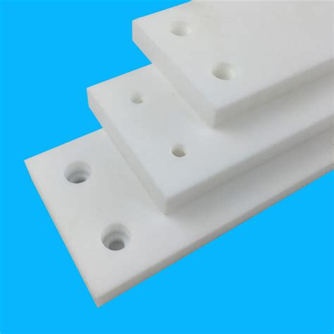 Teflon Ptfe china engineering plastic sgs certificated ptfe teflon