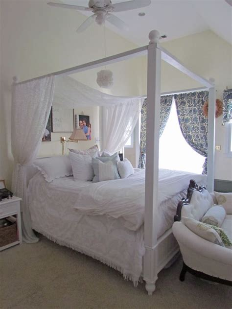 Diy Canopy Bed Frame 16 Best Images About Canopy Beds On