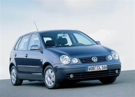 2005 volkswagen polo 2005 volkswagen polo picture 17509 car review top speed