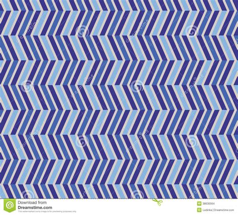 stock zigzag pattern zig zag blue seamless pattern stock images image 38630564