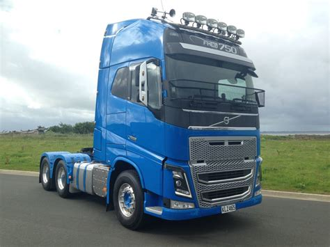 2013 used volvo fh16 at penske commercial vehicles new