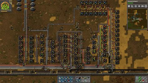 factorio forums view topic 0 15 testing effective