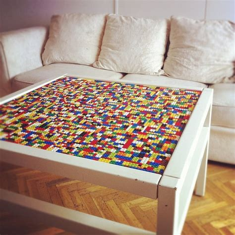 Beautiful Coffee Table Transforms To Dining Table #2: Coffee-table-lego-on-top.jpg