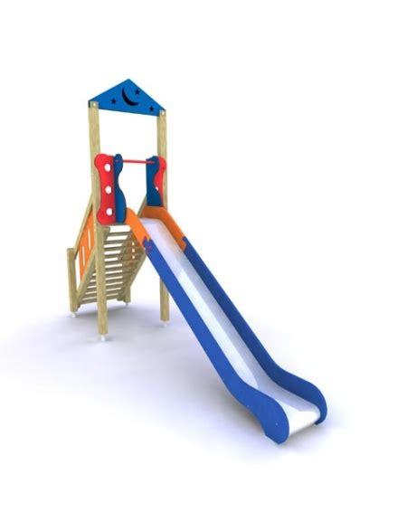 scivolo giardino scivolo con torretta scivoli per bambini da giardino da