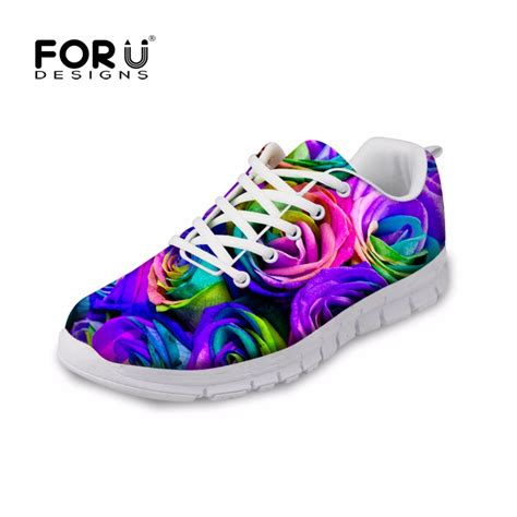 breathable shoes for 2016 casual flower flat shoes for comfortable
