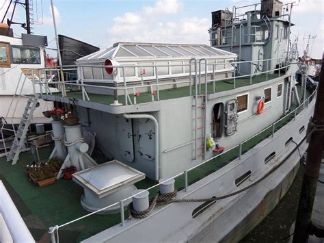 boats for sale uk boats for sale used boat sales house - Converted Tug Boats For Sale Uk