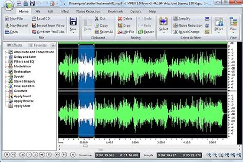 free editor 7 best tools to edit audio files in windows 10