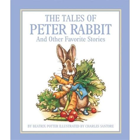 rabbit books the tales of rabbit mini book by beatrix potter new