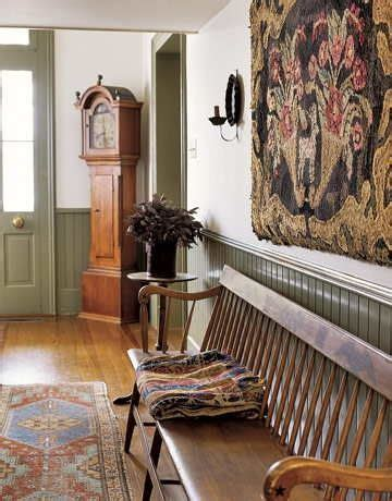 colonial foyer colonial foyer for the home pinterest