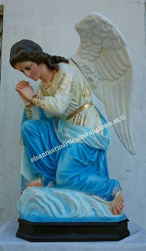 imagenes religiosas angeles custodios 193 ngeles para la capilla del sant 237 simo se venden por par