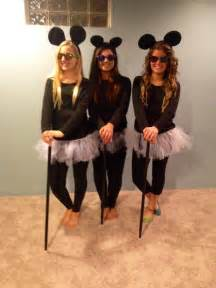 Three Blind Mice Costumes For Halloween Welcome To Memespp Com