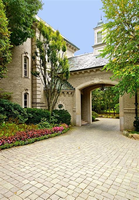 port a houses 17 best images about porte cochere design on
