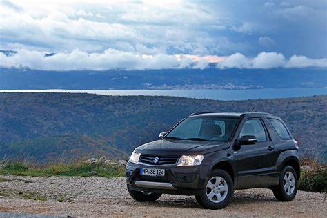 New Suzuki Grand Vitara 3 Door Suzuki Grand Vitara 3 Doors 2008 2009 2010 2011 2012
