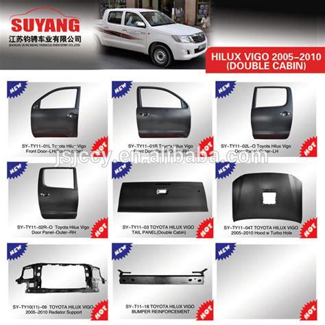 Toyota Repair Panels Toyota Yaris Rear Door Auto Parts Kits Buy Auto