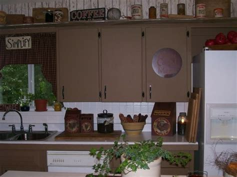 primitive kitchen ideas country primitive kitchen ideas primitive country