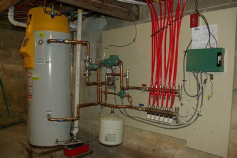 Plumbing Expansion Tank by Do You Need More Then 1 Expansion Tank Terry Plumbing Remodel Diy Professional Forum