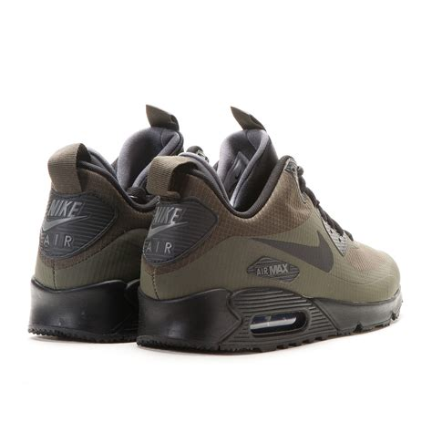 Nike Airmax 90 For 8 nike air max 90 mid winter loden