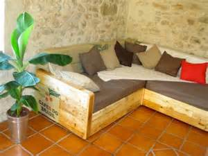 Diy Sofa Bed Simple Diy Pallet Sofa Bed Furniture Pallets Designs