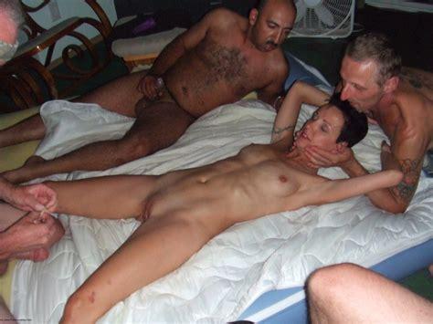 Homemade Amateur Porn Orgy