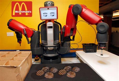 Mcdonalds Automated Kitchen by La Respuesta De Mcdonald S Al Salario M 237 Nimo De 15 D 243 Lares