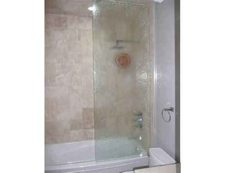 Textured Glass Shower Doors Textured Glass Shower Doors