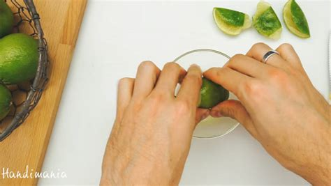Get In Shape For Start Juicing by Get The Most Juice From Limes With This Neat Trick Gwyl Io