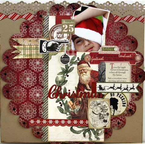 christmas scrapbook layout titles layout christmas my creative scrapbook
