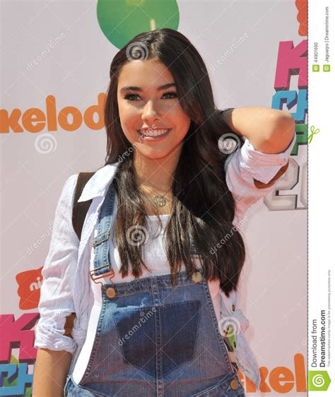 madison beer ucla madison beer image 233 ditorial image 44901690