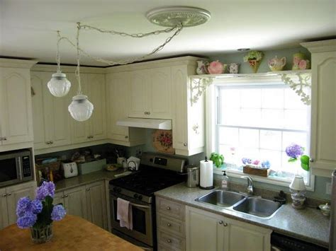 Retro Kitchen Lighting Ideas Retro Kitchen Lighting Fixtures Home Lighting Design Ideas