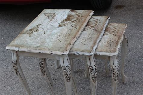 Decoupage Coffee Table Ideas - transfer decoupage coffee tables decoupage