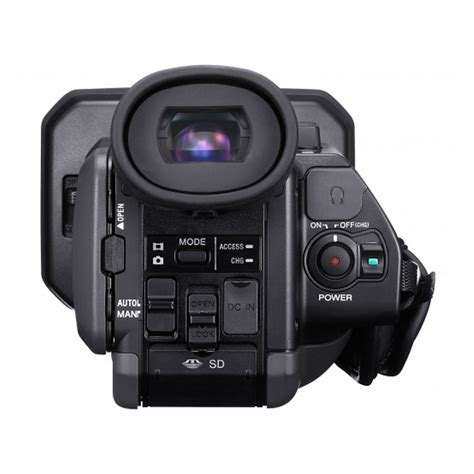 Kamera Sony Hxr Nx70p sony hxr nx70p vidicom