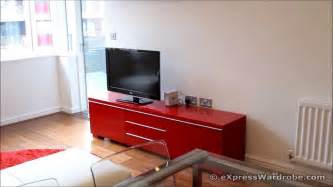 Dining Room Table Extendable Ikea Besta Burs Tv Bench With Storage Glass Extendable