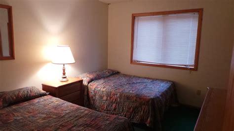 2 bedroom chalet 2 bedroom chalet gogebic lodge