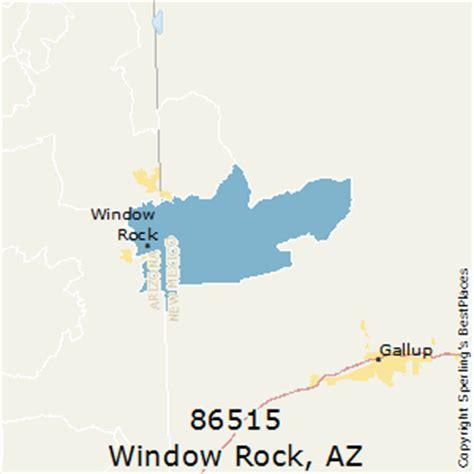 window rock arizona map best places to live in window rock zip 86515 arizona