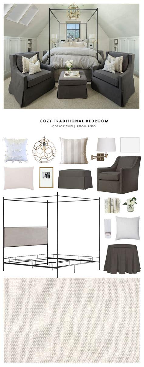 redo schlafzimmer copy cat chic room redo cozy traditional bedroom copy