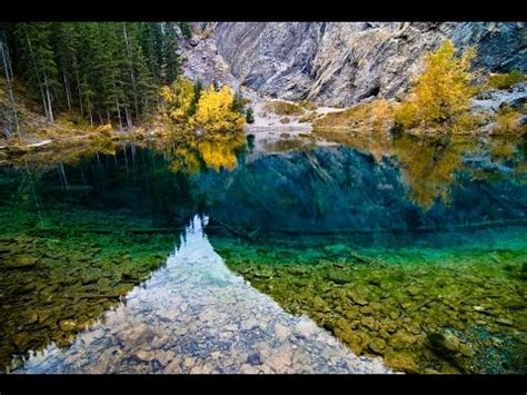 top  tourist attractions  canmore travel alberta