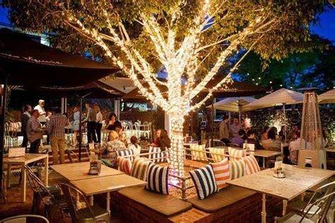 norman hotel  beer garden bars hidden city secrets