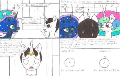 A New Twist On by Mlp A New Twist Page 86 By Eternaljonathan On Deviantart