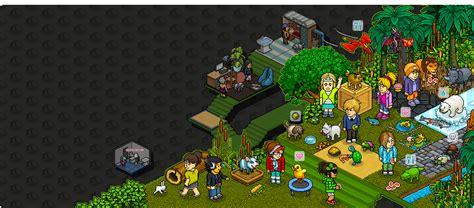 ihabbol crea il tuo avatar arreda le tue stanze release habbo hotel views sciax2 it forum