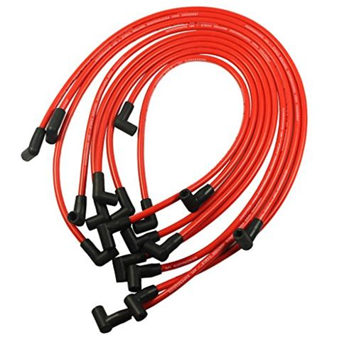 jdmspeed new 10 5mm high performance spark wire set