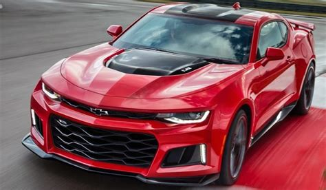 2013 camaro zl1 mpg 2018 chevrolet camaro zl1 review price interior mpg