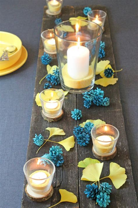 inexpensive table centerpiece ideas 5 easy and inexpensive fall centerpiece ideas frugal