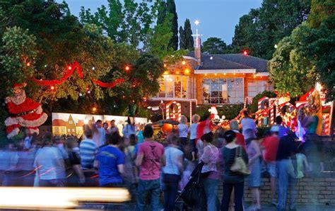 the boulevard ivanhoe lights 十二月出行情报站 各地圣诞灯展 美食集市 新足迹 powered by discuz
