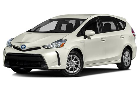 Cost Of Toyota Prius 2016 Toyota Prius V Price Photos Reviews Features