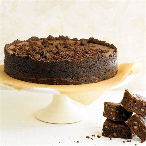 brownie cheesecake quot speciality quot cheesecakes pinterest gardens better homes and gardens