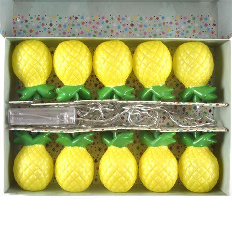 ebay string lights pineapple string lights ebay