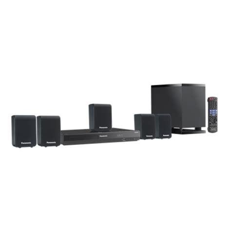 panasonic sc xh50 dvd home theatre system scxh50