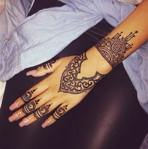 tumblr hand henna tattoo designs henna design tumblr