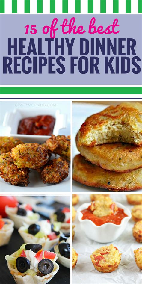 dinner recipes for 15 15 healthy dinner recipes for my and